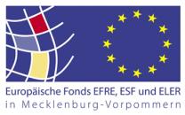 Europäische Fonds EFRE, ESF, ELER in M-V
